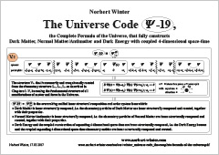 The Universe-Code